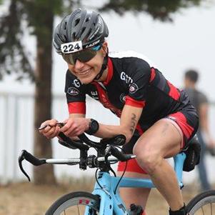 Golden Gate Triathlon Club - Ambassador Team